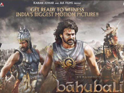 Bahubali : The Begining : Movie Review
