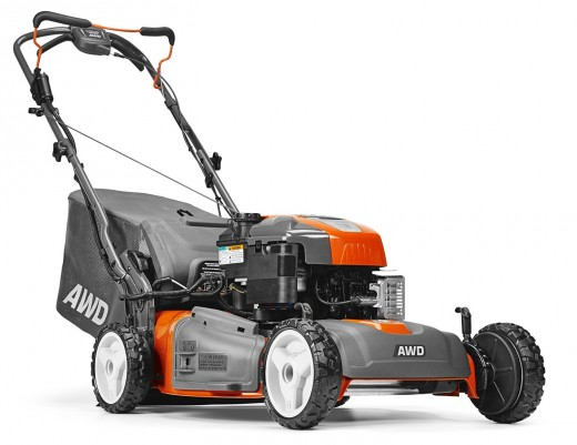 Versatile and simple to use, the Husqvarna 961430115 has a reliable and reliable and easy-start engine, a powerful Briggs and Stratton 725ex 4 cycle engine.  The all wheel 4X4 drive that is one of the excellent features of Husqvarna products.