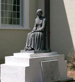 Longfellow's 'Evangeline' - St. Martinville