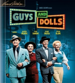 On Broadway 2: Guys and Dolls