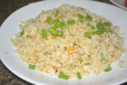 Chicken Fried Rice - An Awesome Rice Recipe