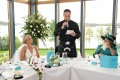 Wedding Reception Toasts and Speeches