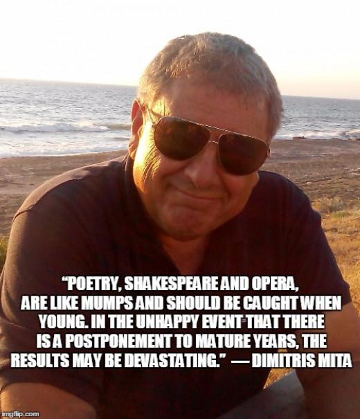 Dimitris Mita