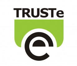 When it says TRUSTe- it says, we are here for you!