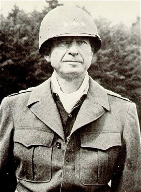General Alexander Patch