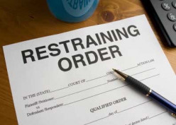 How Long Is A Restraining Order Good For?