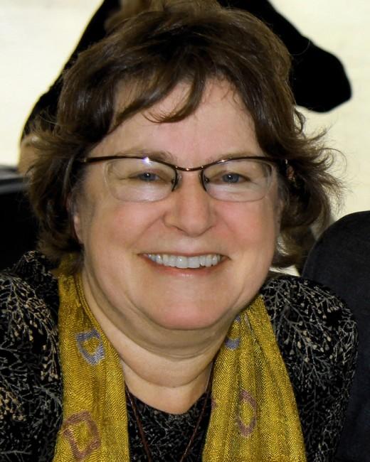 Karen Joy Fowler at the 2013 Texas Book Festival, Austin, Texas, United States