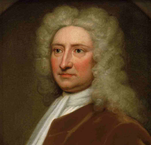 Edmond Halley discovered the Halley's comet