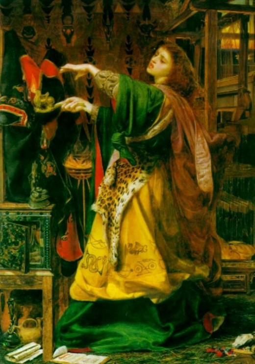 Perhaps my favorite Avalonian was Morgan Le Fay. Connect with her by learning the ways of magick.