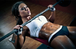 Weight Training Tips for Women