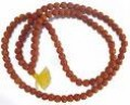 How to clean Rudraksha Beads? Procedure of Cleaning Rudraksh Beads Mala
