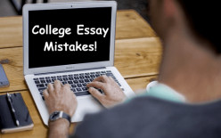College Essays: 7 Tips You Can't Ignore!