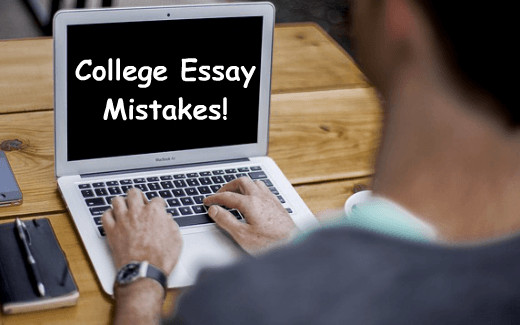 common grammar mistakes in essay writing Learn what common mistakes students make in essay writing and try not to repeat them yourself.