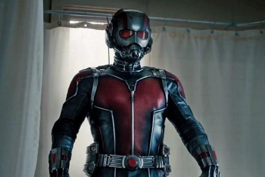 Paul Rudd as Scott Lang