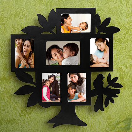 Mothers Day - Nurturing Love Personalized Frame