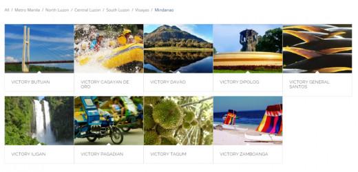 Mindanao Victory Churches