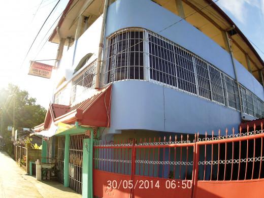 Goddy Goddy Lodge Ubay, Bohol