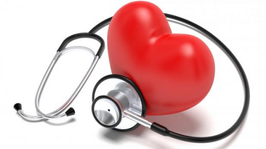 Keep your heart in good condition... Image courtesy of