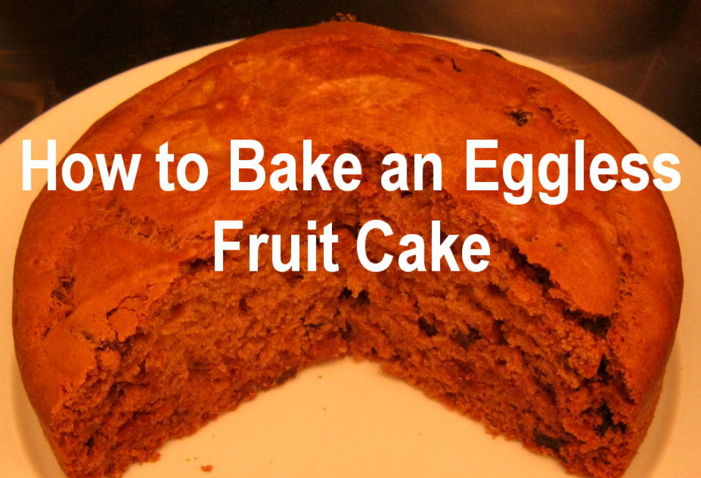 What To Use Instead Of  Eggs In Cake