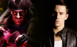Channing Tatum May be Leaving Gambit