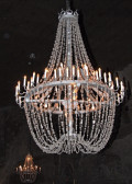 Grand Chandeliers From Around The Globe