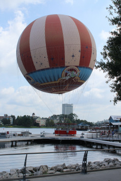 Review of DownTown Disney Orlando