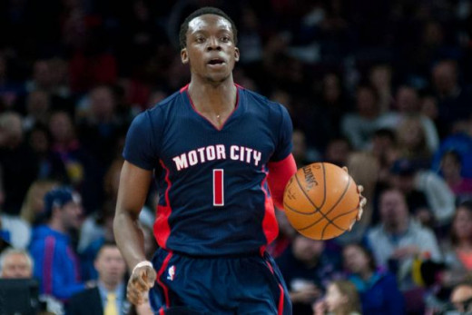 If Jackson can develop a working three ball, expect the pick-and-roll to be a dominant force for the Pistons