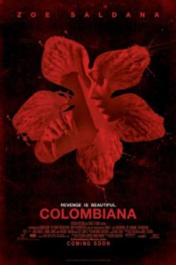 Should I Watch..? Colombiana