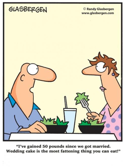 funny marriage cartoons - photo #18