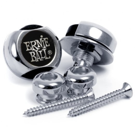 Ernie Ball Super Locks