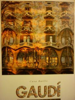 Gaudi Made Simple