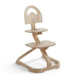 Svan Signet Essential High Chair -Natural