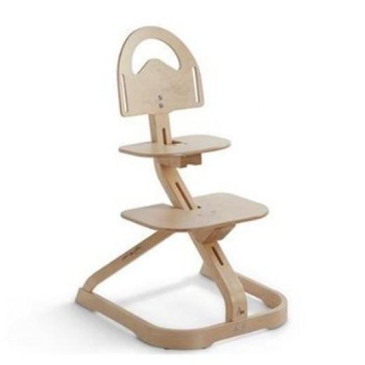 Svan Signet Essential High Chair -Natural