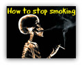 How To Stop Smoking Effectively