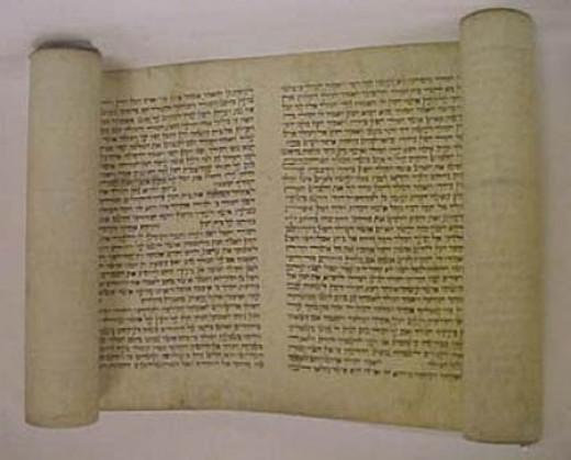 One Original, Six Copies, Sent to Seven Churches