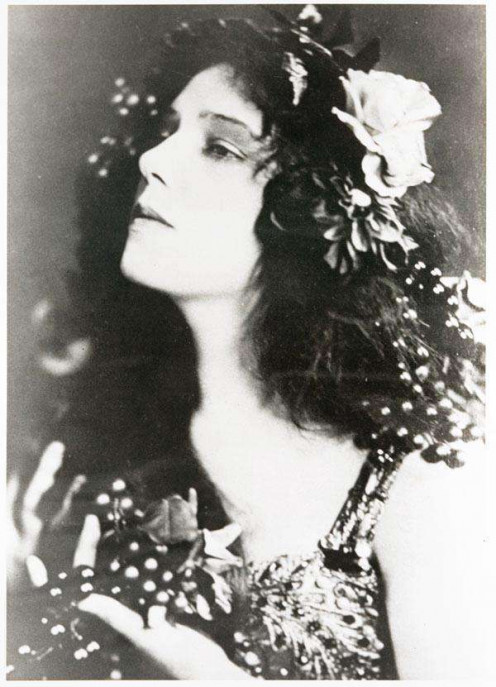 Jeanne Gordon