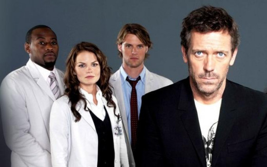 House hired a rather familiar team.