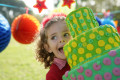Fun Summer Game Ideas for Children's Parties (Ages 4-10)