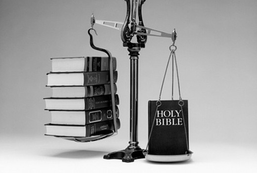 God's Word is More Than Sufficient