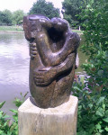 Outdoor Sculpture with the Wow Factor