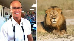 We Can Kill A Million, Cecil, The Lion, And It Still Cannot Compare To One Child Murdered Via Abortion....