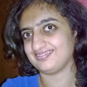Karishma Tolani profile image