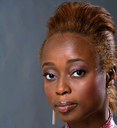 Adaobi Tricia Obinne Nwaubani