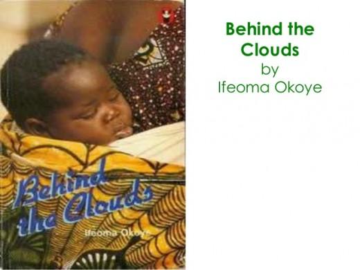 Ifeoma Okoye's novel, Behind the Clouds