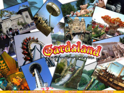 Gardaland: A Northern Italy Respite from Too Much Art and Culture