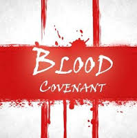 The Blood of Jesus,   a better covenant