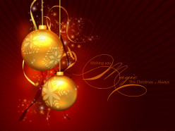 The Christmas Celebrations and observations of a Muslim