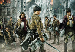 Do you plan to watch Attack on Titan: End of the world film? Or have you watched it already?