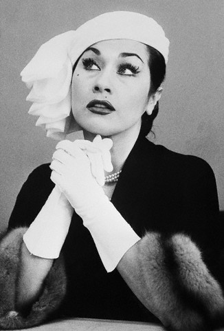 The beautiful and talented Yma Sumac she had the Voice Les Baxter needed for his Exotica. She hit the peak of her singing career with Les Baxter's beautiful music to sing to us with all its enchantment.