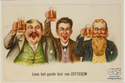 Belgium, Land of Beer and Chocolate: A Historical Overview